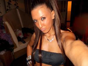 Cheaters like Kemberly from  are looking for you