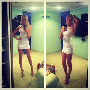 Belva from Lakewood, Washington is looking for adult webcam chat