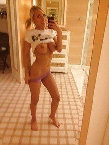 Tonie from New York is interested in nsa sex with a nice, young man