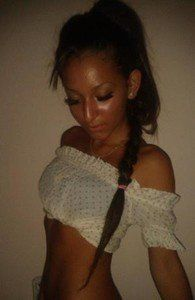 Felisha from Kentucky is looking for adult webcam chat