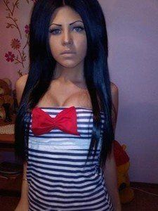Tiffani from Snoqualmie, Washington is looking for adult webcam chat