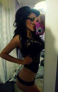 Elisa from Seattle, Washington is looking for adult webcam chat