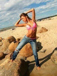 Elda from Tacoma, Washington is looking for adult webcam chat