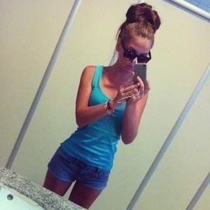 Gigi from Michigan is interested in nsa sex with a nice, young man