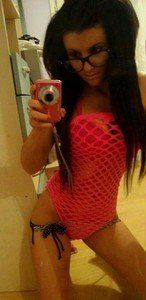 Looking for girls down to fuck? Elisa from East Providence, Rhode Island is your girl